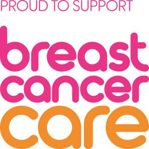 Proud To Support Breast Cancer Care