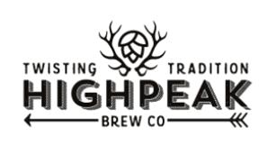 High Peak Brew Co logo