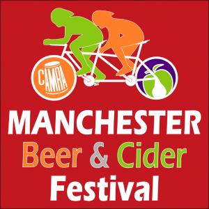 Manchester Beer & Cider Festival Logo
