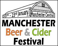 Manchester Beer & Cider Festival