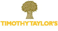 Timothy Taylors Logo