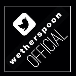 Wetherspoon Logo